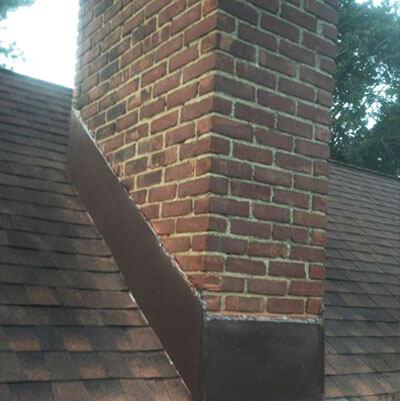 Long Island Chimney Repair Chimney Flashing Repair