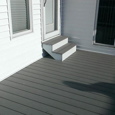 Composite Decking Long Island