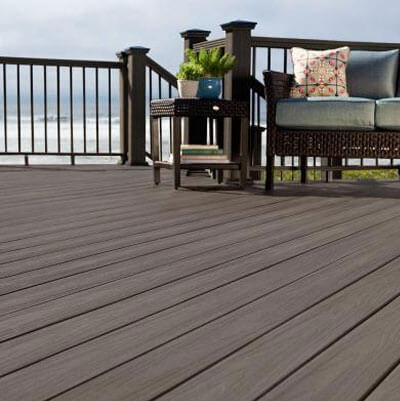 Deck Staining Long Island