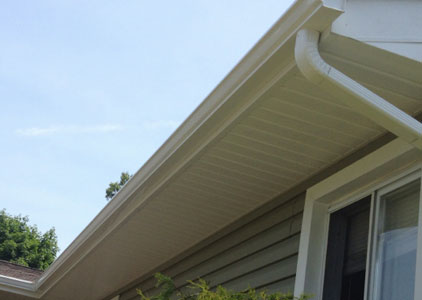 Gutters Repair Long Island