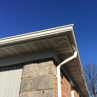 Long Island Gutters Gutter Repair And Cleaning