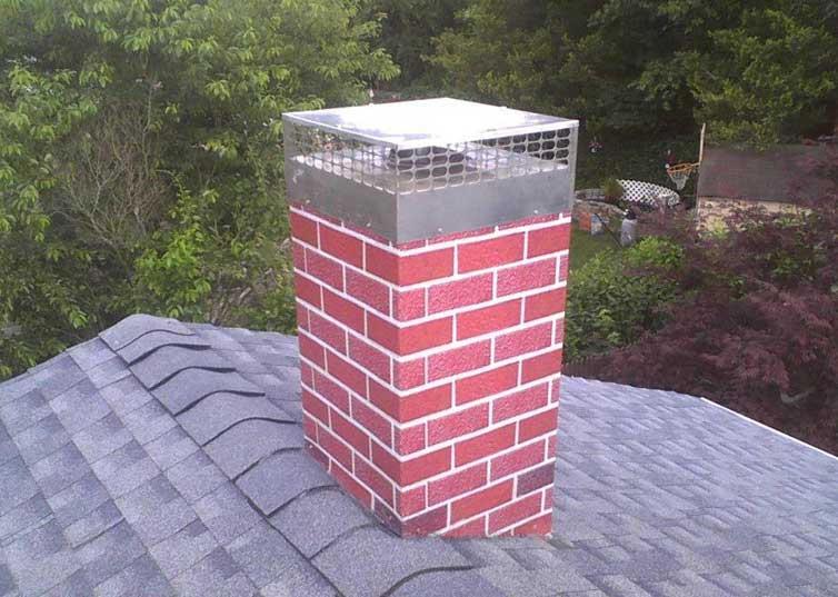 Long Island Chimney Repair and Service