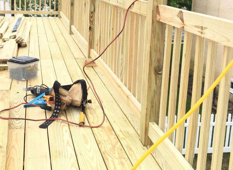 Li Custom Deck Builder Deck Construction