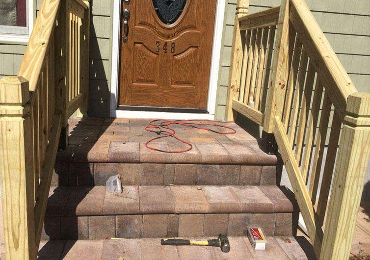 Masonry Repair and Restoration Long Island