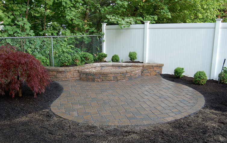 Patio Installation Long Island