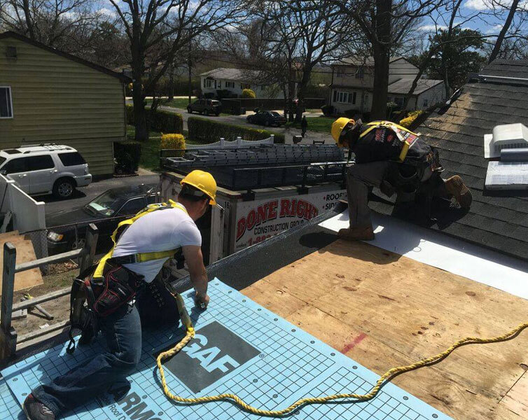Long Island Roof Repair, Roofing and Skylights