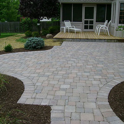 Patio Restoration Long Island