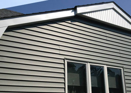 Siding Repair Long Island